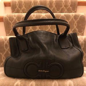 Authentic Salvatore Ferragamo Handbag